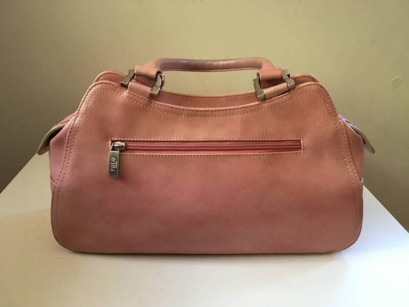 3162a6a411a Polo Victor Leather bag | Bags | Gumtree Australia Ashfield Area - Ashfield  | 1129334909