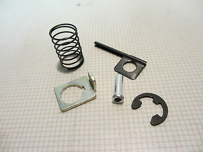 Vintage Bicycle Shimano Positron Shifter Cable and Bell Crank NOS