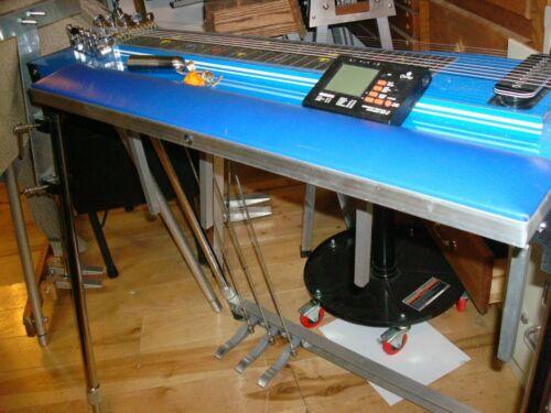 PEDAL STEEL GUITAR ARM REST
