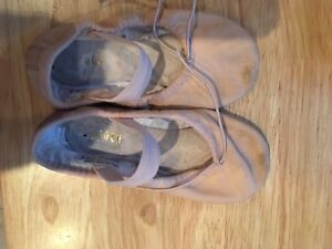 Bloch Ballet Slippers