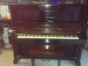 Piano Holder Weston Creek Preview