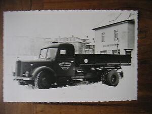 312 Werkbild GRÄF & STIFT 120-L 3Seiten-Kipper um 1950 - <span itemprop='availableAtOrFrom'> Austria, Österreich</span> - 312 Werkbild GRÄF & STIFT 120-L 3Seiten-Kipper um 1950 -  Austria, Österreich