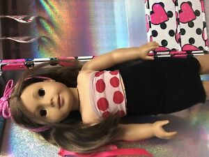 Outfit for 18 inch doll