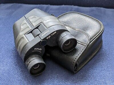 Sunagor mini zoom binoculars. 8-20x25