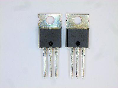 Irf820 Original Ir Mosfet Transistor 2 Pcs