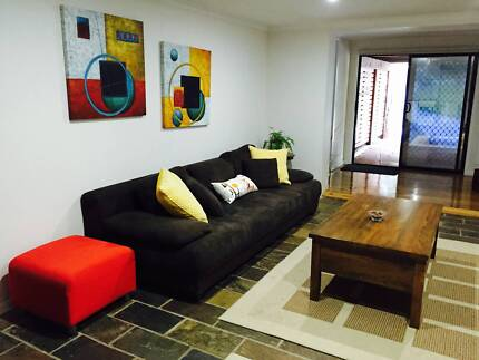 Granny flat, renovated, 2 bedroom, spacious, clean, private