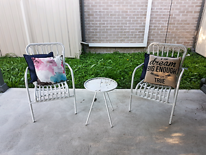 Outdoor furnitures and pillows East Maitland Maitland Area Preview