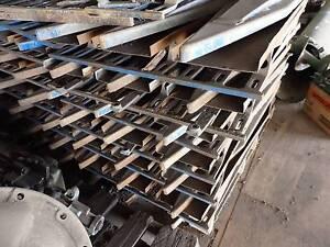 Neils Sunflower Trays Tabulam Tenterfield Area Preview
