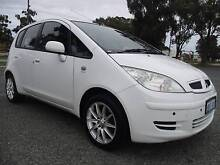 2004 Mitsubishi Colt Automatic Low KMS Hatchback Wangara Wanneroo Area Preview