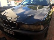 BMW 530i M Sport Yagoona Bankstown Area Preview