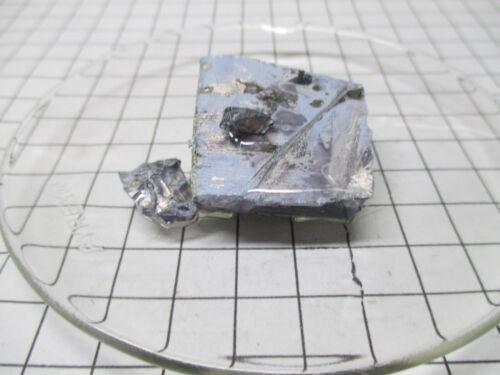 Potassium Metal Element Sample 10g Chunks 99.8% Pure - Periodic Table