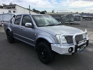 2004 Holden Rodeo LT Finance available Underwood Logan Area Preview