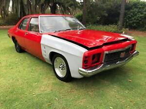 1976 Holden Monaro GTS
