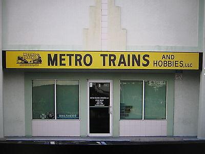 metrotrainsandhobbies