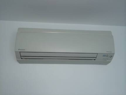AIR CONDITIONING and FAN installations