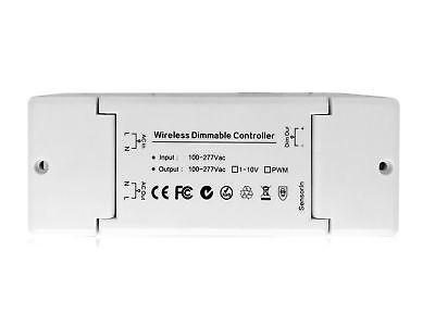 ZigBee 3.0 LED Dimmer 0-10V Helligkeitsregler Kontroller Schalter für Echo Plus ()