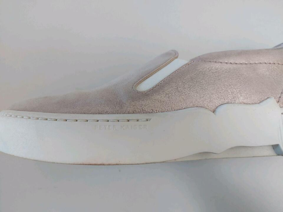 Damen Halb Schuhe Sneaker Peter Kaiser echtes  Leder Gr. 36 in Saarbrücken - Saarbrücken-West