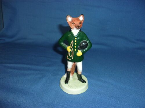 FR Gray & Sons Aldridge England Huntsman Fox Equestrian Hunting genre green coat