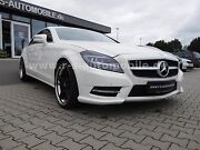 Mercedes-Benz CLS 350 BE AMG - Line