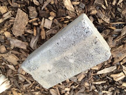 WANTED: concrete pavers grey Wangi Wangi Lake Macquarie Area Preview