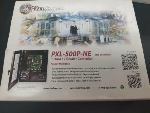 Keri Systems PXL-500P-NE Tiger II x1