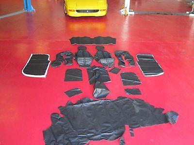 Ferrari 246 Dino Daytona Style Interior Set , Seats, Console, Handbrake, Door