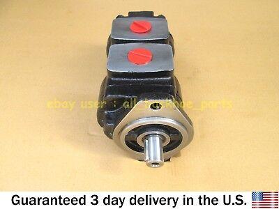 Jcb Backhoe - Pump Main Hydraulic 4126 Ccrev Part No. 20911200