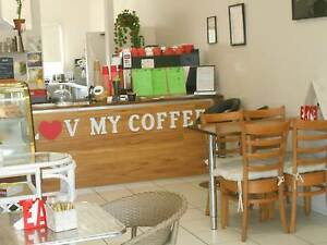 LUV MY COFFEE Clontarf Redcliffe Area Preview