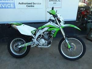 2012 KLX450R Bundaberg West Bundaberg City Preview