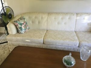 Couch Never Used