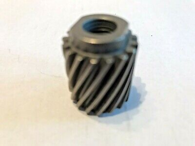 Clarke Alto  293514 Pinion Gear Left Hand Thread For Super 7r Edger