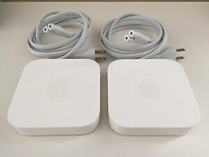 Apple Airport Express (2nd Gen)