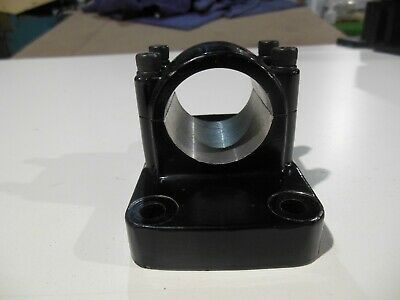 Automatic Feed Drill Short Mount Bracket 1 12 Diameter For Aro Desoto Etc