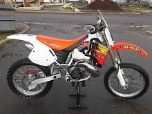 HONDA CR500R  -  1997  - PRICE SLASH  $8990 (Full Restoration) Forrestfield Kalamunda Area Preview