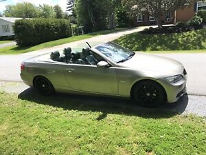 Bmw Convertible With M Package
