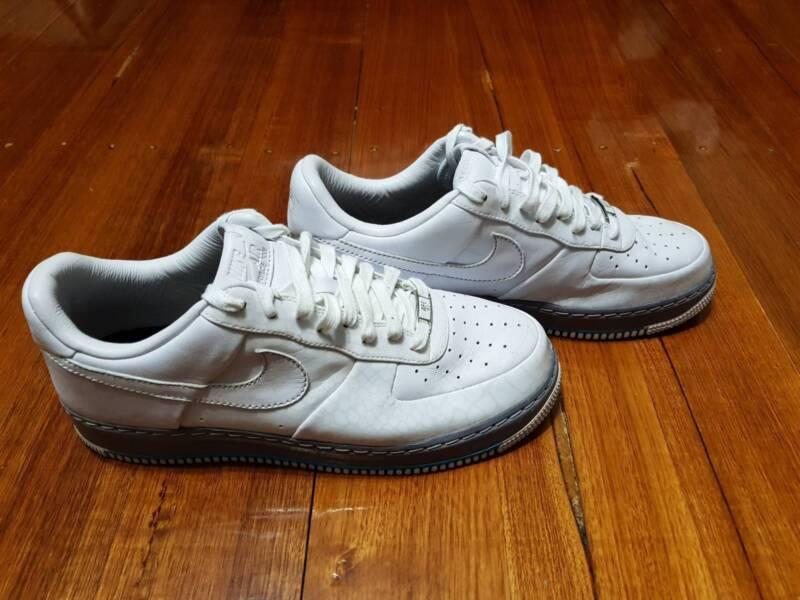 various colors 0b4e4 a92f1 Nike Air Force 1 Supreme MCO I47O 07 - SIZE 11  Mens Shoes  Gumtree  Australia Monash Area - Glen Waverley  1199002139