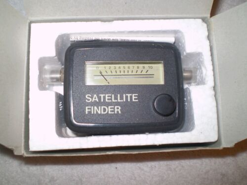 Lava Electronics  Satellite Finder SF - 95