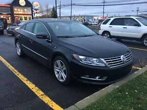 2013 VW CC for sale or trade