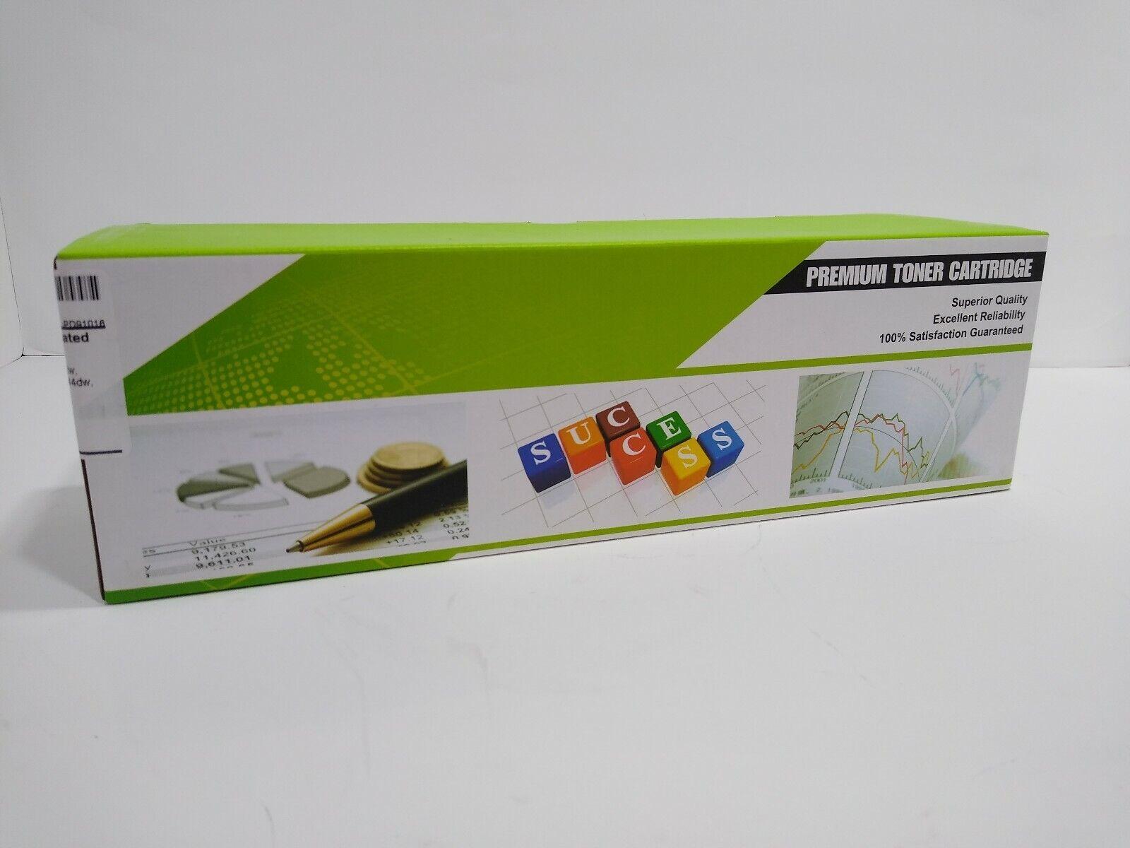 New Toner 9435B001 137 Black Laser Toner Cartridge for Canon