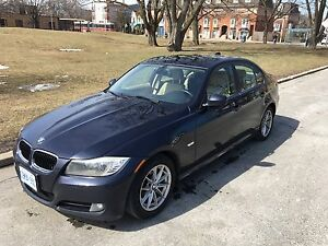 REDUCED!! 2010 BMW 323i (e90)