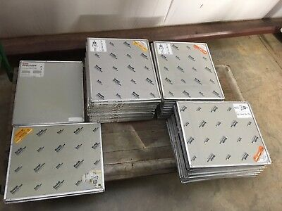 Used Kodak Directview 14x17 Digital Cr Cassettes