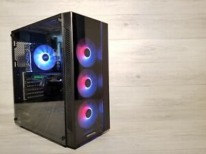Gaming PC High-End / Haut de gamme - Garantie 1an - Windows10