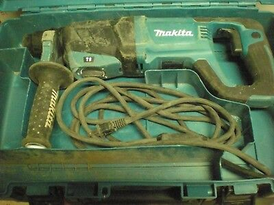 Makita Hr2641 Sds Plus Rotary Hammer -w Case - 60a.06