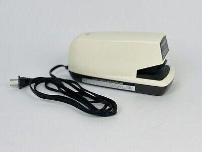 Panasonic Commercial Electric Stapler. Tested - Needs Staples As-300nn.