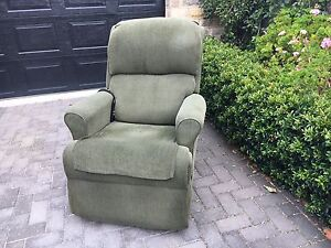 Twin motor chair Millswood Unley Area Preview