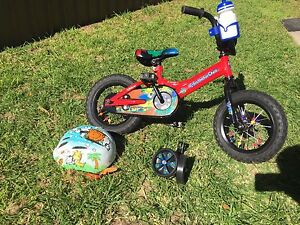 Toddler children's pedal bike Goulburn Goulburn City Preview