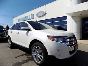 Ford Edge Limited 2014 AWD toit, gps