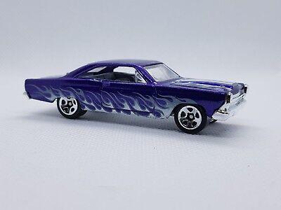 Hotwheels '66 Ford Fairline - Excellent segunda mano  Embacar hacia Spain