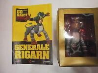 Go Nagai Robot Collection - Speciale - Generale Rigarn - Compro Fumetti Shop -  - ebay.it