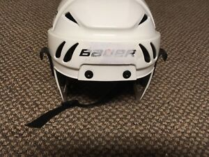 Hockey Helmet, kids Medium (48-52 cm)